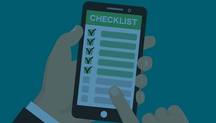 checklist-frota